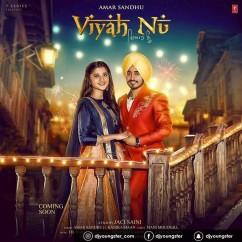 Viah Nu (Diwali Aa) song download by Amar Sandhu
