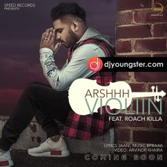 Violin song download by Arshh