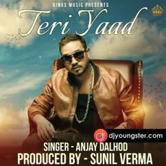 Teri Yaad song download by Anjay Dalhod