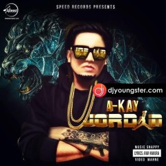 Jordan song download by Akay