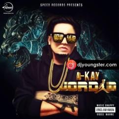 Jordan song download by Akay