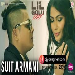 Suit Armani Lil Golu mp3