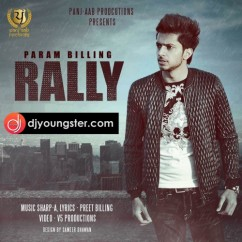 Rally song download by Param Billing