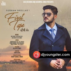 Sahaan song download by Gurnam Bhullar