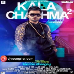 Kala Chashma 2 song download by Sarthi K