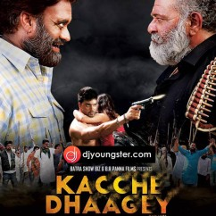 Kacchey Dhaagey song download by Hardeep Virk