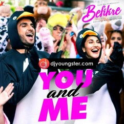 You And Me song download by Nikhil Dsouza