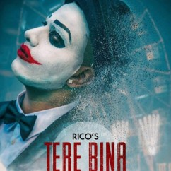 Tere Bina song download by Rico Montana