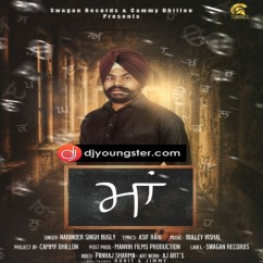 Maa song download by Narinder Singh Bugly
