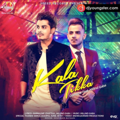 Kala Tikka song download by Millind Gaba, Gurnazar