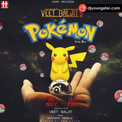 Pokemon song download by Veet Baljit