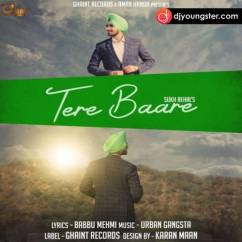 Tere Baare song download by Sukh Reha