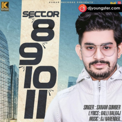 Sector 8 9 10 11 song download by Sanam Gumber