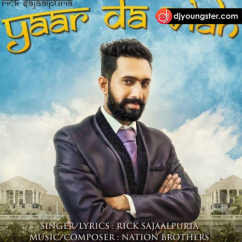 Yaar Da Viah song download by Rick Sajaalpuria