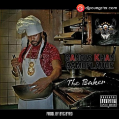 The Baker song download by Gangis Khan