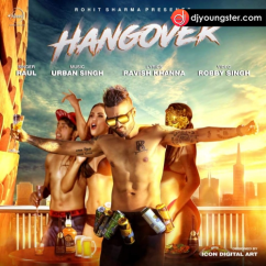 Hangover song download by Raul