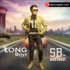 Long Drive song download by Sb The Haryanvi