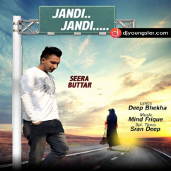 Jandi Jandi song download by Seera Buttar