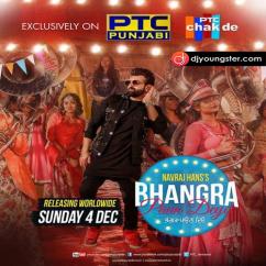 Bhangra Paun Deyo song download by Navraj Hans