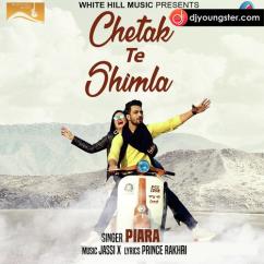 Chetak Te Shimla song download by Piara