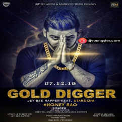 Gold Digger song download by JeyBee Rapper