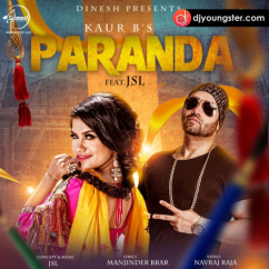 Paranda song download by Kaur B