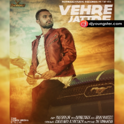 Vehre Jatt De song download by Yaad Bhullar