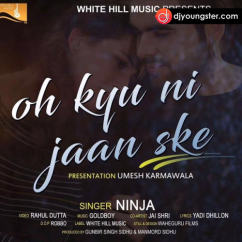 Oh Kyu Ni Jaan Ske song download by Ninja
