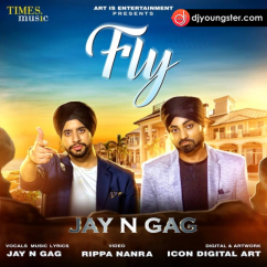 Fly song download by Jay N Gag