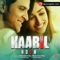 Kaabil Hoon song download by Palak Muchhal