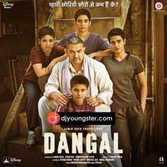 Dhaakad song download by Aamir Khan