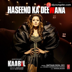 Haseeno Ka Deewana song download by Raftaar