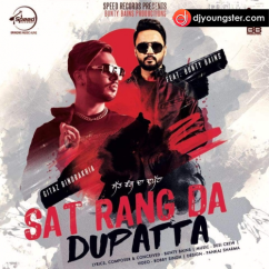 Sat Rang Da Dupatta song download by Gitaz Bindrakhia