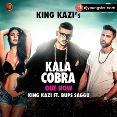 Kala Cobra song download by King Kazi