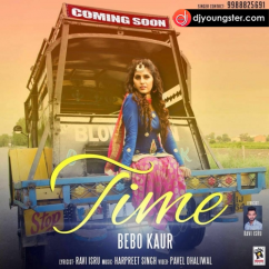 Time song download by Bebo Kaur