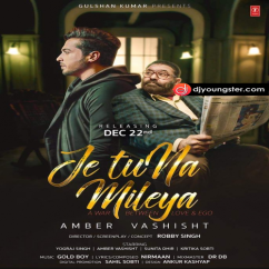 Je Tu Na Mileya song download by Amber Vashisht