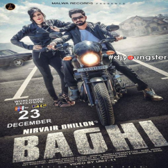 Baghi song download by Nirvair Dhillon