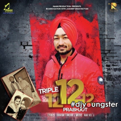 Triple 12 song download by Prabhjot