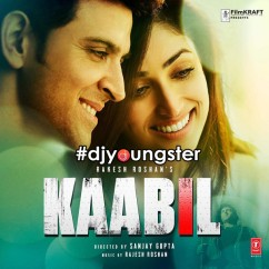 Kaabil Hoon song download by Jubin Nautiyal