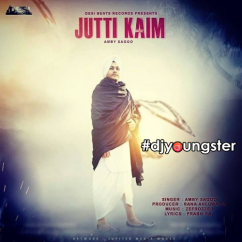 Jutti Kaim song download by Amby Sagoo