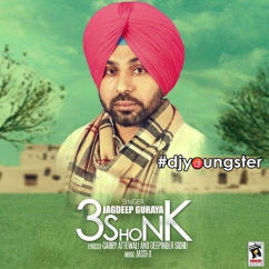 3 Shonk song download by  Jagdeep Guraya