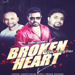 Broken Heart Kanth Kaler mp3