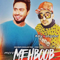 Mere Mehboob song download by Nishawn Bhullar