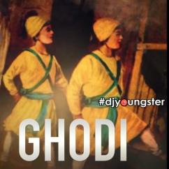 Ghodi song download by Paramdeep Singh Pumm