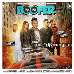 Boofer song download by Armaan Bedil