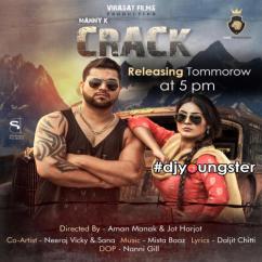 Crack song download by Manny K