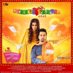 Faadi Faadi song download by Raghveer Boli