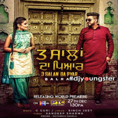 3 Salan Da Pyar song download by Balraj