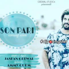 Sonpari song download by Jashan Grewal