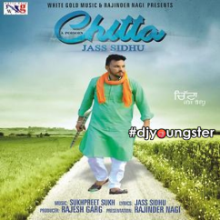 Chitta song download by Jass Sidhu